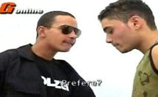 xvideos gay brasil nesse fetiche de policial fudendo com o cano