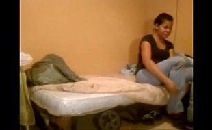 Porno buceta com a vizinha rabuda da favela