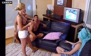 Video de sexo gratis na casa de praia com as putas