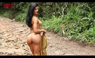 Famosas Brasil Eva Andressa a musa fitness