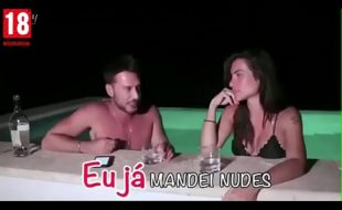 Cleo Pires safadinha respondendo perguntas quentes de sexo