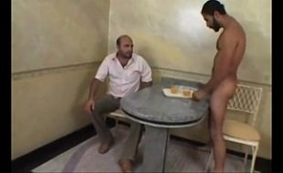 Sexo amador gay Pai de Familia Jailson Mendes