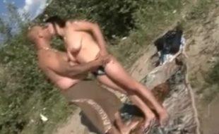 Porno mae e filha com putas ciganas