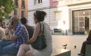 Punheta e sexo em publico