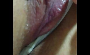 Ruiva gostosa buceta rosada