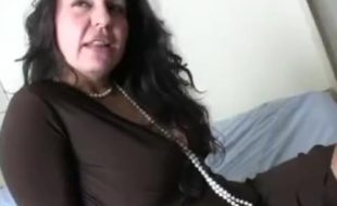Sexo com mulheres maduras