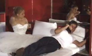 Videos de sexo grupal com noivas e cornos