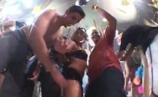 Videos putaria na maior festa do brasil